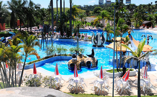 Playgrounds Infantis